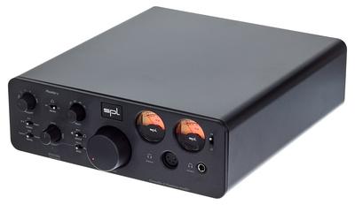 SPL Pro-Fi Phonitor x blac B-Stock