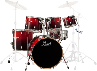 Pearl VBL925SP/C Stand. #232 Bundle
