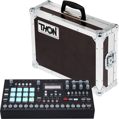 Elektron Analog Rytm Case Bundle