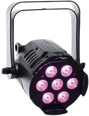 Ignition LED Mini Studio Par RG B-Stock