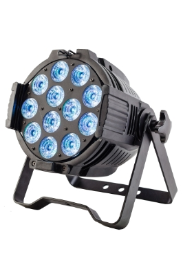 Varytec LED Studio Par 12x5W R B-Stock