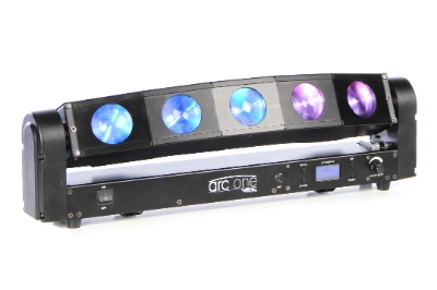Varytec LED Arc One RGBW B-Stock