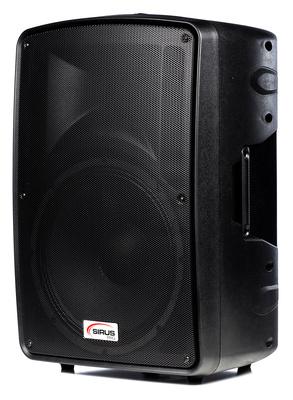 Sirus Pro Speaker S615A B-Stock