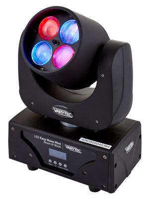 Varytec LED Easy Move Mini Bea B-Stock