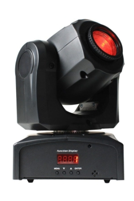 Varytec LED Easy Move Spot 30 B-Stock
