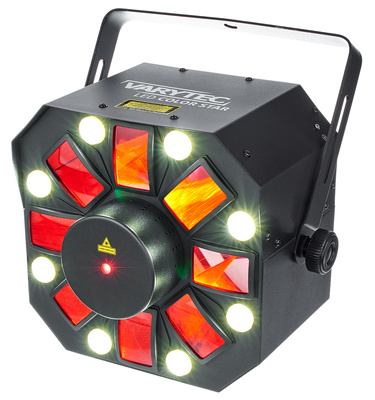 Varytec LED Color Star B-Stock