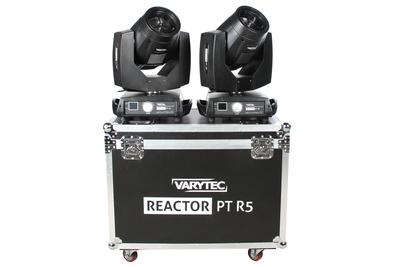 Varytec Reactor PT R5 Tourpack B-Stock