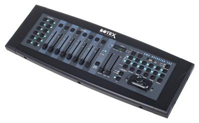 Botex Controller DMX DC-192 B-Stock