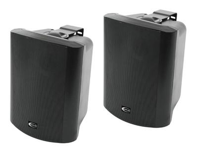 Sirus Pro Speaker SL-5 black 1 pair