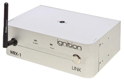 Ignition Wireless DMX WRX-1 Rec B-Stock