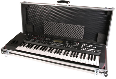 Yamaha MOXF 6 Case Bundle