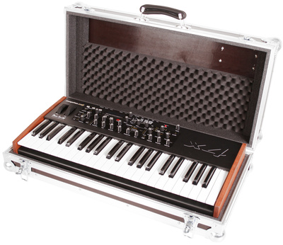 Dave Smith Instruments Mopho x4 Case Bundle