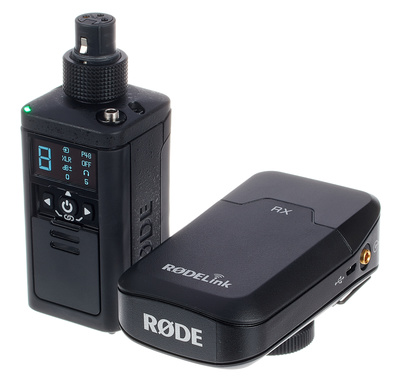 Rode RodeLink Newsshooter K B-Stock
