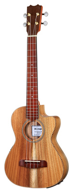 Thomann Tenor Ukulele CW/PU De B-Stock