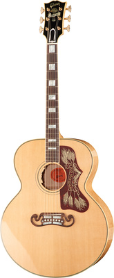 Gibson SJ200 Montana Gold Birdeye