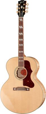 Gibson J-185 Quilt Custom AN