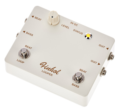 Finhol Looper B-Stock