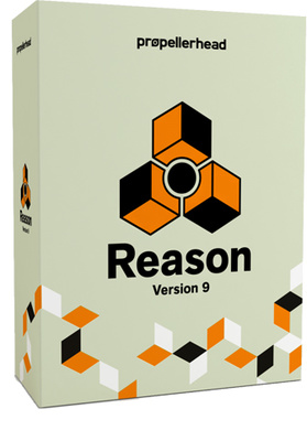 Propellerhead Reason 9 Student & Teacher