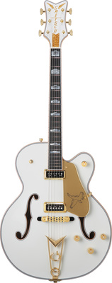 Gretsch G6136CST White Falcon USA