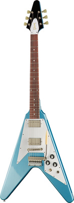 Gibson 67 Flying V Reissue PB Maestro