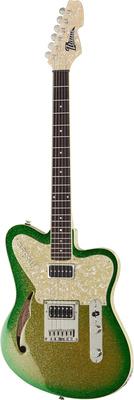 Italia Guitars Modena Semitone LSB
