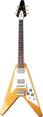 Gibson 67 Flying V Reissue AG Maestro