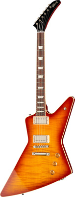 Gibson 1958 Explorer Figured Top WC