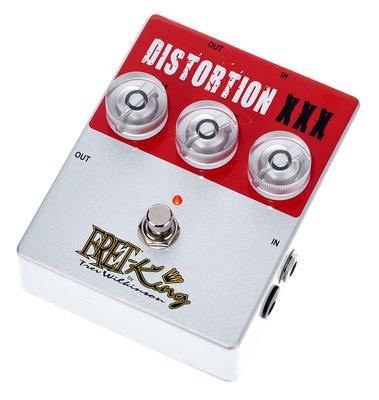 Fret King Distortion XXX B-Stock