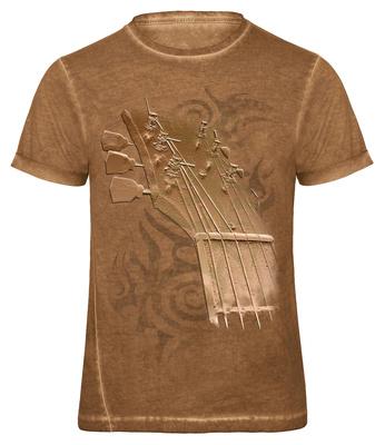 Rock You T-Shirt The Giant M