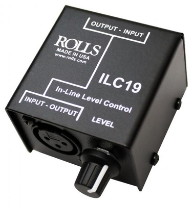 Rolls ILC 19