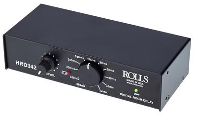 Rolls HRD-342 B-Stock