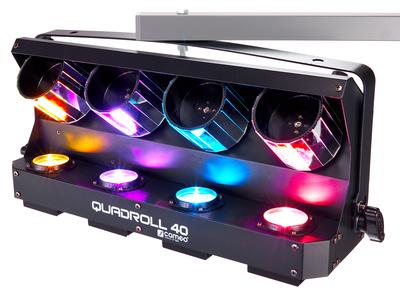 Cameo QuadRoll 40 B-Stock