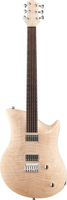 Relish Guitars Flamed Jane