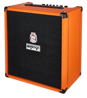 Orange Crush Bass 50 B-Stock