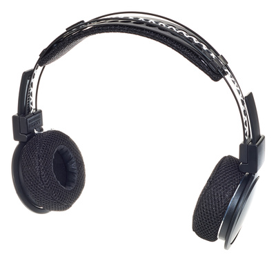 Urbanears Hellas Black Belt B-Stock