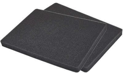 Flyht Pro Foam Inlay WP Safe Box 3