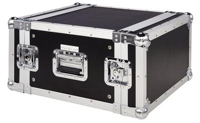Flyht Pro Case 6HE Double Door P B-Stock