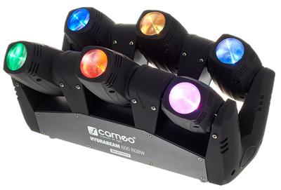 Cameo HydraBeam 600 RGBW B-Stock