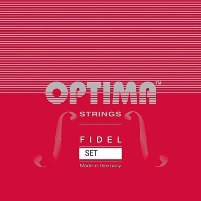 Optima Alto Viola da Gamba Strings