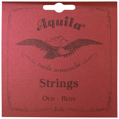 Aquila New Nylgut Iraqi Oud Strings