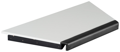 Sessiondesk SD07-100 Trapez front 100cm