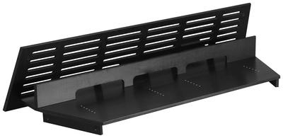 Sessiondesk SD08-100 Trapez back 100cm