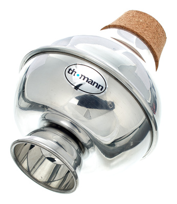 Thomann Trumpet Bubble Alumini B-Stock