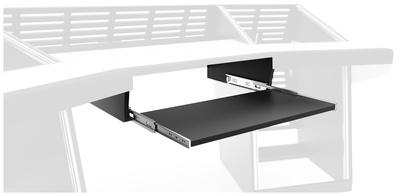 Sessiondesk SD10-040 Keysdrawer Trapez 40