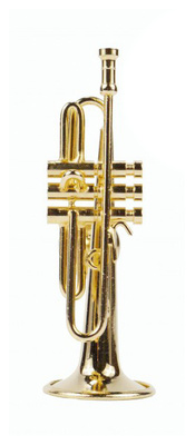 A-Gift-Republic Magnet Trumpet