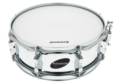 "Ludwig 14""x05"" Accent CS Steel Snare"