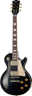 Gibson Les Paul 58 Ebony VOS HP