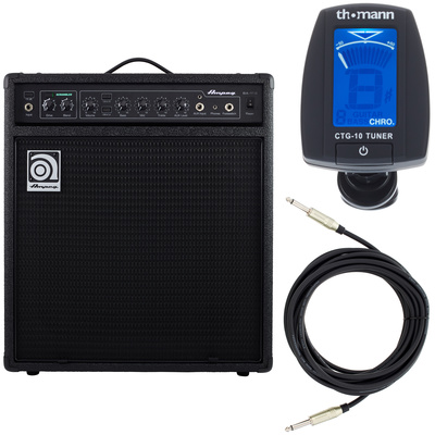 Ampeg BA-112 V2 Bundle