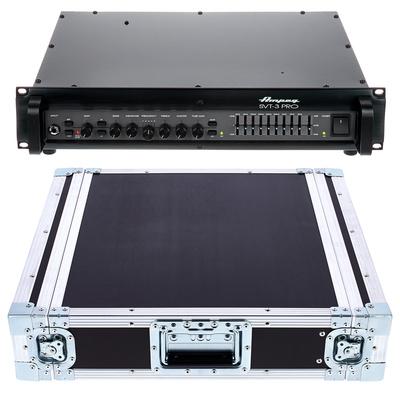 Ampeg SVT-3PRO Bundle
