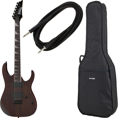 Ibanez GRG121DX-WNF Bundle